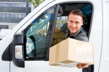 courier insurance online