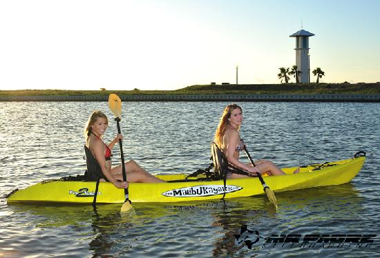 top rated quality tandem kayaks