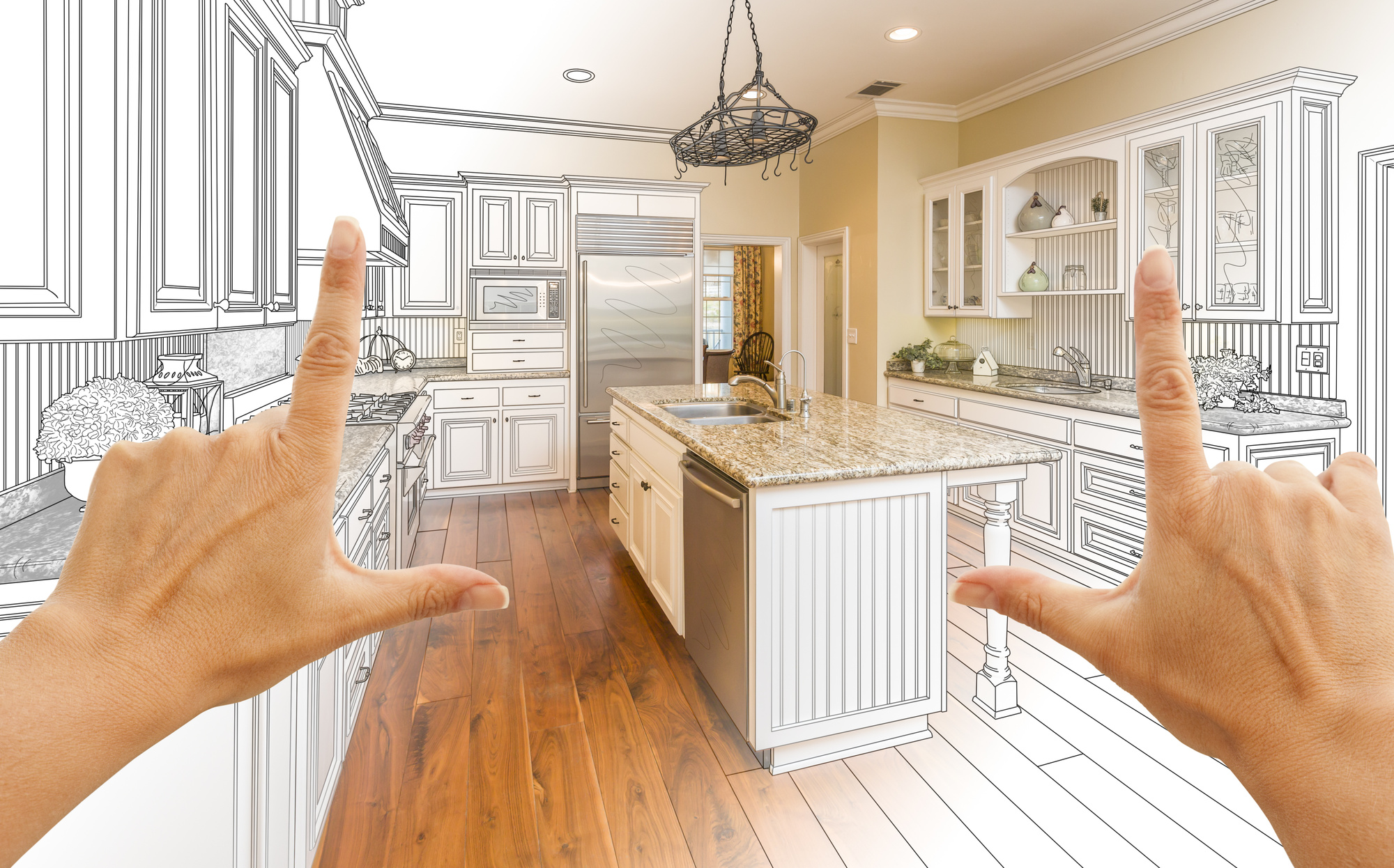 home remodeling contractors san ramon ca