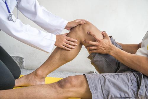 knee doctors