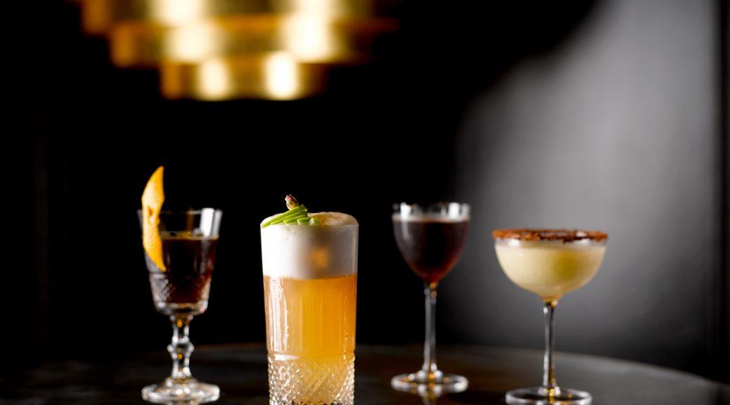 cocktail bar singapore