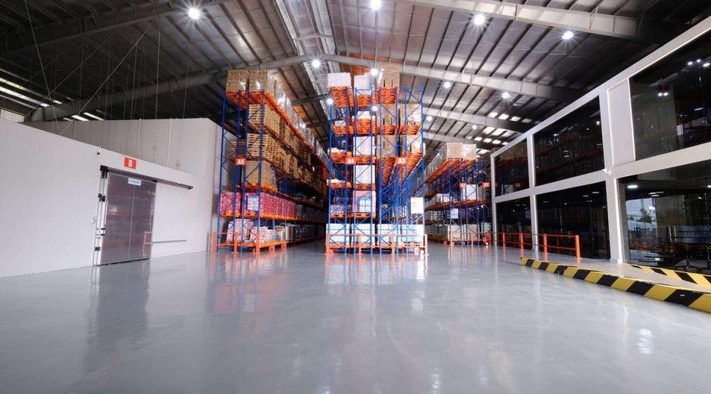 licensed warehouse singapore
