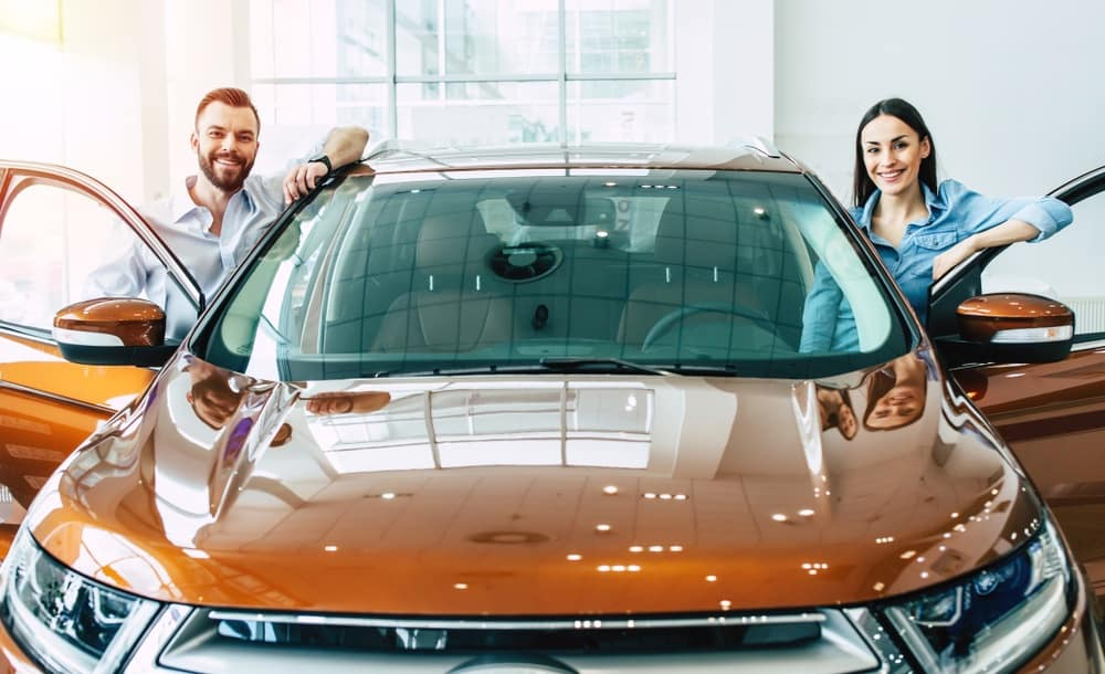 Best Used Cars at Affordable Prices