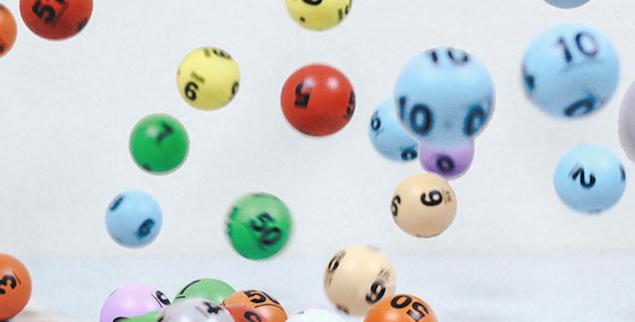 Jackpot prize lottery