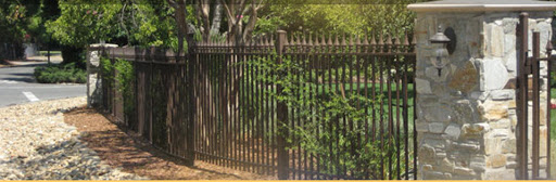 Why one should fence around the property?