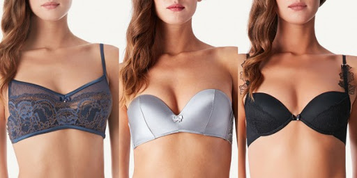 Strapless Bra For Big Breasts