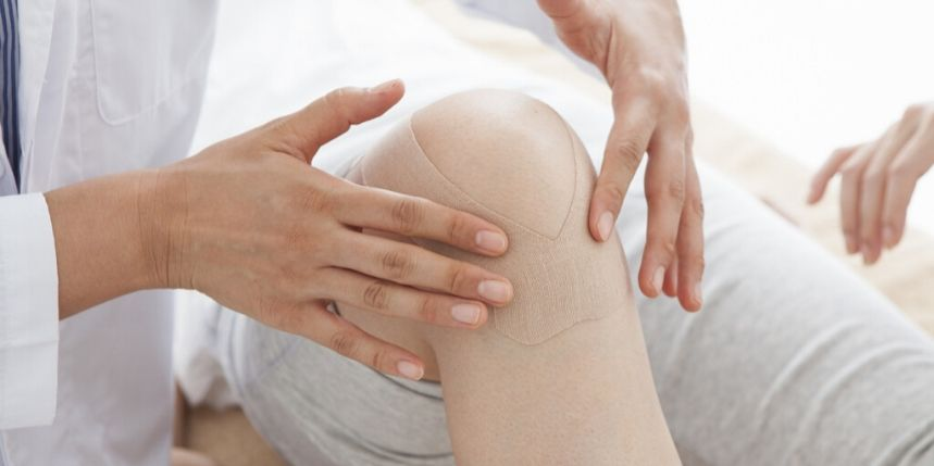 total knee replacement Singapore