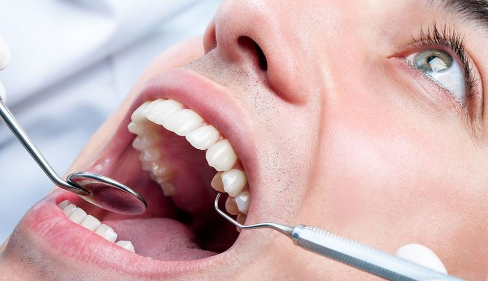 dentist in singapore